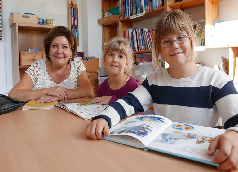 Susanne Laschet Besucht Mutter Kind Klinik Muttergenesungswerk